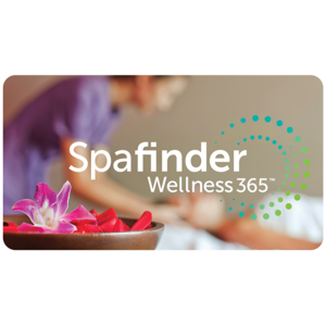 SpaFinder Wellness eGift Card $50.00 Product Image