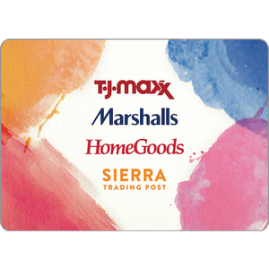 T.J.Maxx® eGift Card $25 Product Image