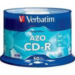 CD-R 700MB DataLifePlus Disc (50) Product Image