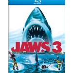 Jaws 3 Product Image