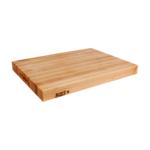 John Boos Maple Edge Grain 2-1/4-in Reversible Cutting Board Product Image