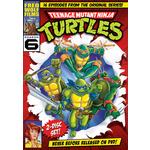 Teenage Mutant Ninja Turtles-Season 6 Product Image
