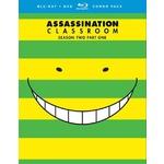 Assassination Classroom-Season 2 Part 1 Product Image