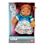 Baby's First Hannah Prayer Doll Product Image