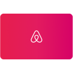 Airbnb eGift Card $50.00 Product Image