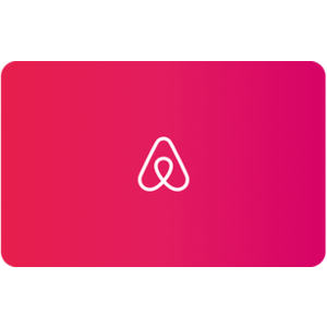 Airbnb eGift Card $500.00 Product Image
