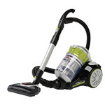 PowerGroom Multicyclonic Bagless Canister Vacuum Product Image
