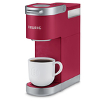 K-Mini Plus Single Serve Coffeemaker Red Product Image