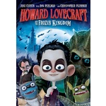 Howard Lovecraft & the Frozen Kingdom Product Image