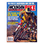 Mountain Bike Action - 12 Issues - 1 Year