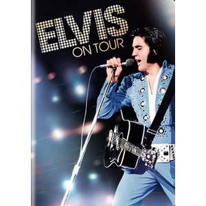 Elvis On Tour Product Image