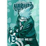 Naruto-Uncut Box Set 13 Product Image