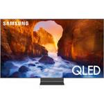 "Q90 65"" Class HDR 4K UHD Smart QLED TV Product Image"