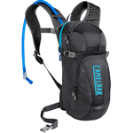 Womens Magic 70oz Hydration Pack Charcoal/Lake Blue Product Image