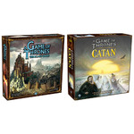 A Game of Thrones Board Game Bundle Product Image