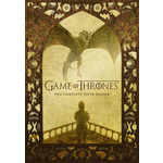 Game of Thrones-Complete 5th Season Product Image