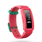 Fitbit Ace 2™ (Watermelon/Teal) Product Image