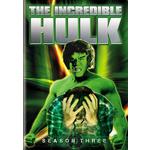 Incredible Hulk-Season Three Product Image