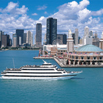 Chicago Dinner Cruise Product Image