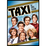 Taxi-5th Season & Final Season Product Image