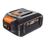 20V Power Share 4.0Ah Battery Product Image