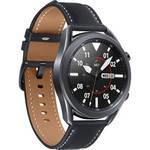 Galaxy Watch3 GPS Smartwatch (Bluetooth, 45mm, Mystic Black) Product Image
