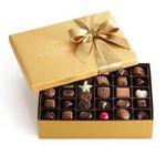 GODIVA® Gold Ballotins (70 Piece) Product Image