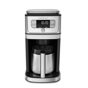 Cuisinart Burr Grind & Brew 10 Cup Coffeemaker Product Image