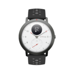 Steel HR Sport Smartwatch (White) Product Image