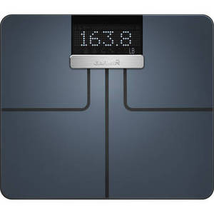 Index Wi-Fi Smart Scale (Black) Product Image