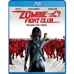Zombie Fight Club Product Image