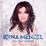 Holiday Wishes - Idina Menzel Product Image