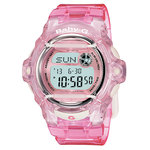 Baby-G Vivid Color Gloss Watch Product Image