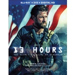 13 Hours-Secret Soldiers of Benghazi Product Image