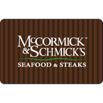 McCormick & Schmick's eGift Card $25 Product Image