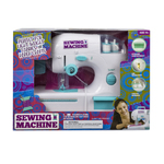 Battery Operated Sewing Machine Product Image