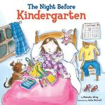 The Night Before Kindergarten Product Image