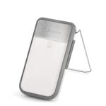 PowerLight Mini Rechargeable Lantern Gray Product Image