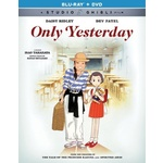 Only Yesterday Product Image