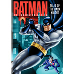 Batman-Animated Series-Tales of Dark Knight Product Image