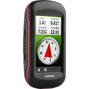 Montana 680t Handheld GPS Product Image