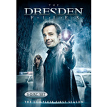 Dresden Files Season 1 Product Image