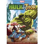 Hulk Vs Thor Product Image