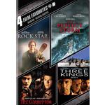 4 Film Favorites-Mark Wahlberg Product Image