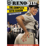Reno 911-5th Season Complete Product Image