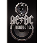 Ac/Dc-Let There Be Rock Product Image