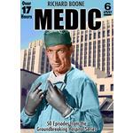Medic Box Set Product Image