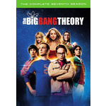 Big Bang Theory-Complete 7th Season Product Image