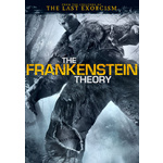 Frankenstein Theory Product Image