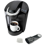 K55 Coffee Maker Black